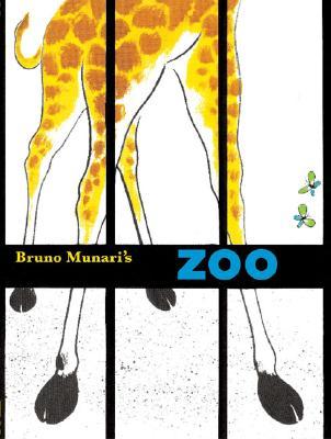 Bruno Munari's Zoo By Munari, Bruno